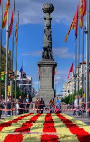 happy thanksgiving day in spanish saint george u0027s day spain wikipedia