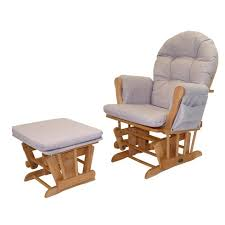 Breast Feeding Chairs For Sale Babylo Glider Chair And Foot Stool Honey Dew Nursing Chairs Ireland