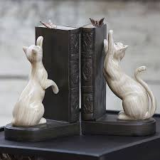 Antique Looking Bookshelves by 464 Best Cats Bookends Images On Pinterest Bookends Siamese