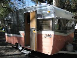 483 best camper images on pinterest vintage campers vintage