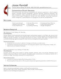 Legal Secretary Sample Resume by 100 Inexperienced Resume Curriculum Vitae Property Manager