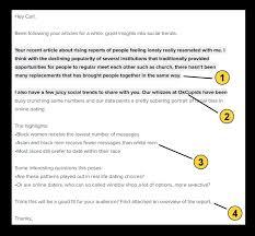 top secret report template 8 media pitch exles to help you get noticed orbit media studios