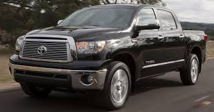 2014 toyota tundra will be premiered at 2013 chicago auto show