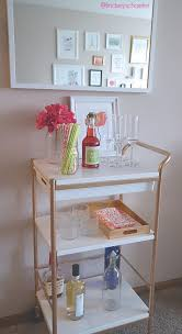 ikea hack bar the a ctional rustic bar cart also ikea hack to jolly download