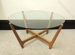 Vintage Glass Top Coffee Table Antiques Atlas Retro Glass Top Coffee Table