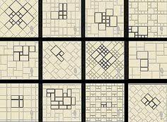 Tiles Design For Kitchen Floor I Know These Floor Patterns Should Be For Real Life But I May Use