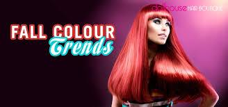 fall hair colours