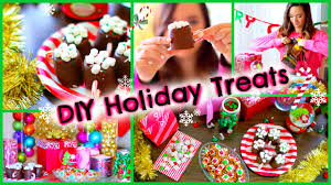 christmas treats diy holiday treats pinterest inspired christmas party desserts