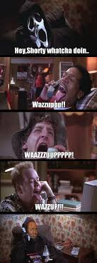 Scream Wazzup Meme - wazzup memes best collection of funny wazzup pictures