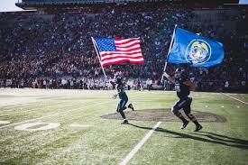 Aggie Flag Arizona Bowl Game Coverage From Usu Aggie Reporters The Utah