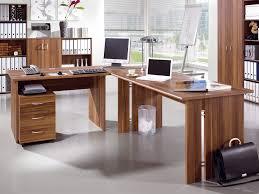 Chefschreibtisch Büromöbel Schreibtisch Winkelkombination Inkl Rollcontainer