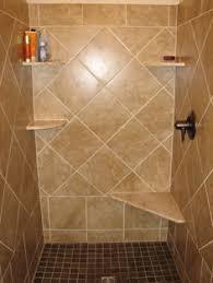 Installing Tile In Shower Tips For Installing Corner Shelves In Tile Shower Cool Bathrooms