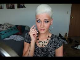 what is the name of miley cyrus haircut miley cyrus pompadour hair tutorial youtube
