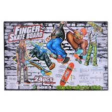 Tech Deck Blind Skateboards Mini Finger Skateboard Picture More Detailed Picture About