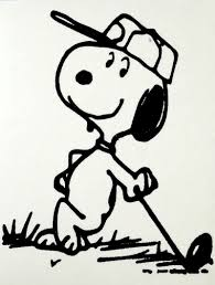 Snoopy Thanksgiving Snoopy Golfer Google Search Snoopy Golf Pinterest Snoopy
