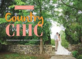 Country Chic Wedding Country Chic Wedding Inspiration The Pink Bride