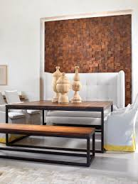 Brown Accent Wall by Remarkable Ideas For Wood Accent Wall Featuring Brown Color Wood