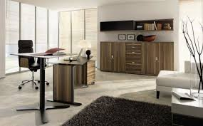 Modern Home Office Desks Office Splendid Contemporary Home Office Design And Also Modern