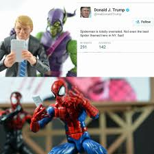 Sad Spider Meme - marvel memes you don t read comics