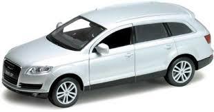 Audi Q7 Models - welly 1 24 audi q7 diecast model car 1 24 audi q7 diecast model