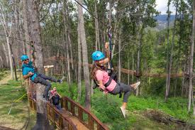 Chair Lift In Gatlinburg Fun Things To Do In The Smoky Mountains Play At Annakesta