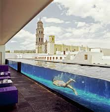 7 modern hotels in mexico you have to visit dwell