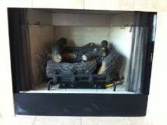 Vent Free Propane Fireplaces by A Ventless Gas Fireplace Is A Liability