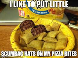 Memes About Pizza - good guy pizza rolls memes imgflip