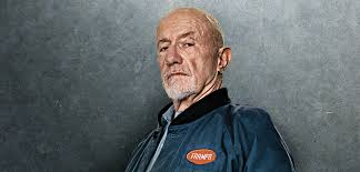 Mike Breaking Bad Ad Of The Day Jonathan Banks Takes On The Role Of U0027frampa U0027 In Ads