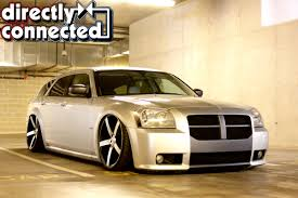 steamrolled ron palma u0027s 2005 dodge magnum r t mopar connection
