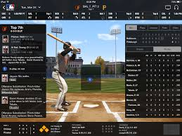 best second screen apps for watching major league baseball
