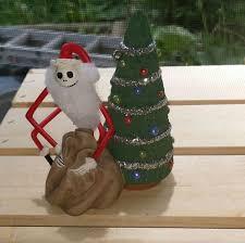 free nightmare before ornament hallmark tim burton