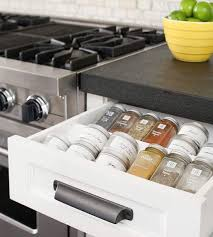 Spice Rack In A Drawer Bhg Centsational Style