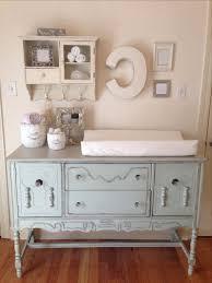 Convert Dresser To Changing Table Convert Dresser To Changing Table 6 Commode à Langer En 19
