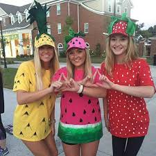 Friend Halloween Costume Ideas 25 Fruit Costumes Ideas Strawberry Costume