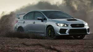 subaru impreza wrx 2018 the newly redesigned 2018 subaru wrx and wrx sti youtube