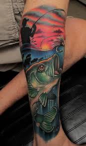 the 25 best fisherman tattoo ideas on pinterest outdoor tattoo