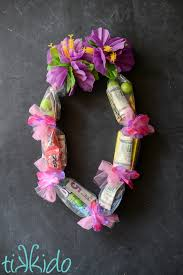 candy leis candy hawaiian tutorial tikkido
