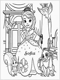 9 images of sofia the first family coloring pages disney sofia