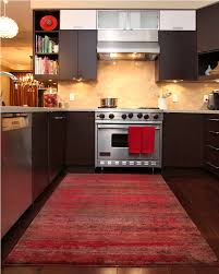Contemporary Kitchen Rugs Kitchen Throw Rugs Washable Rugs Decoration
