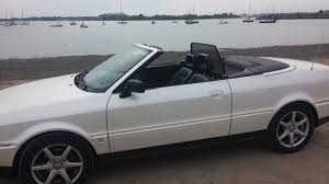 audi convertible 2016 1994 audi cabriolet overview cargurus