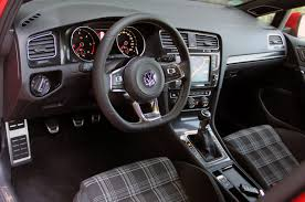 volkswagen alltrack manual 2015 vw golf gtd variant tartan seats black headliner and manual