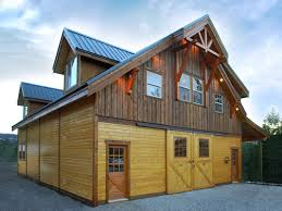 garages with living quarters barn with living quarters the denali garage apt 48 barn pros