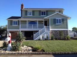 solve flooding and hurricane in beach home plans best beach ideas