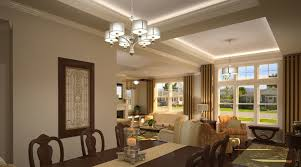 Led Ceiling Strip Lights by Solutions Led Strip Light For Cove Decoration Led Down Light