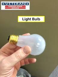 garage opener light bulb craftsman garage door opener light bulb or garage door opener light