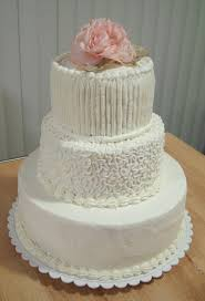 3 Tier Wedding Cake Do It Yourself Wedding Cake For Under 50 Youtube