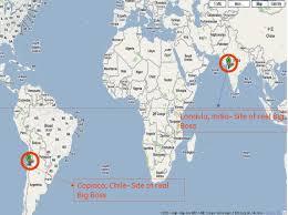 Algeria On Map The Real U201cbig Boss U201d Omus U0027s Weblog