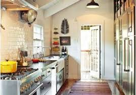 Galley Kitchen Remodel - small galley kitchen remodel pictures the best option before