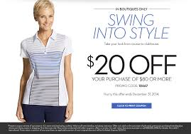 chicos coupon golf landing page chicos